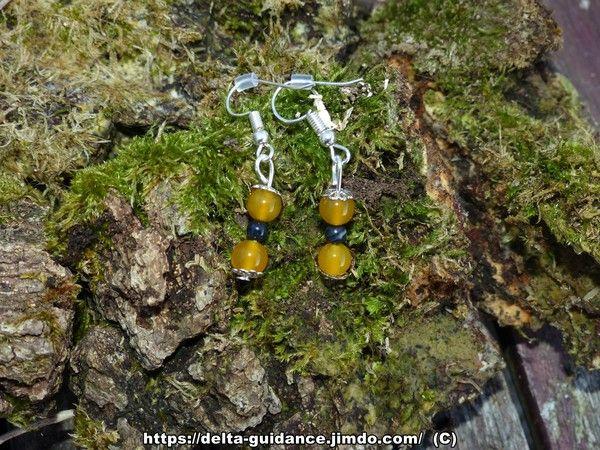 Boucles d'oreilles  246a3eb2