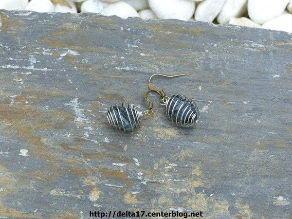 Boucles d'oreilles  48a69635
