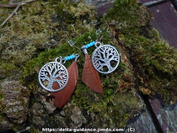 Boucles d'oreilles  4fa2bc68