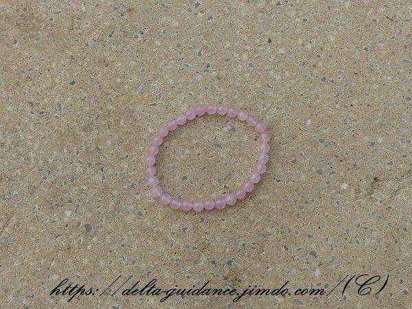 Bracelets pierres rondes  58eabdcb