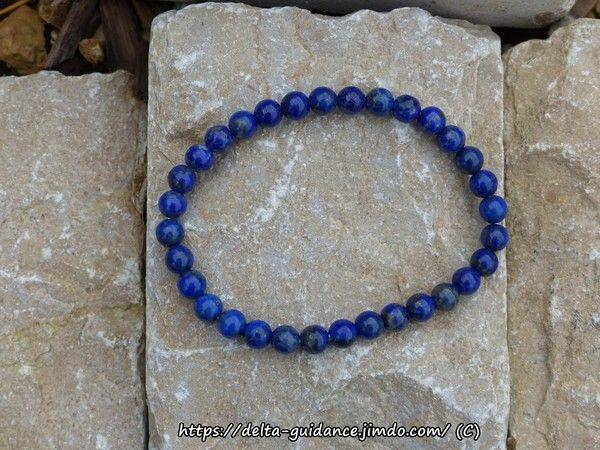 Bracelets pierres rondes  5a4e141c