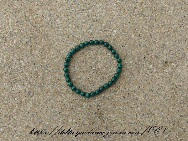 Bracelets pierres rondes  5a6260f5