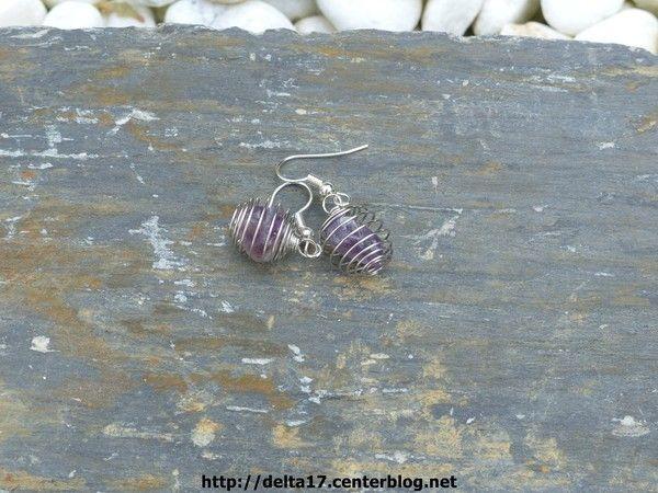 Boucles d'oreilles  Db61bf85