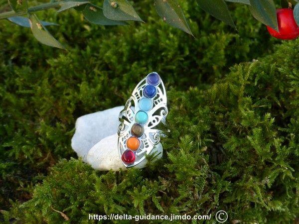 Bijoux 7 Chakras F0470db6