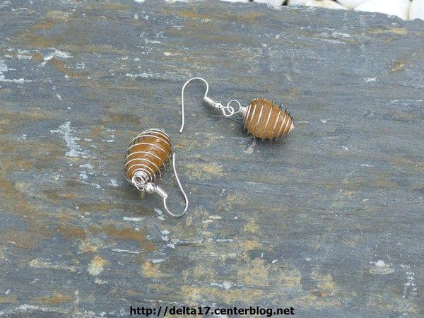 Boucles d'oreilles  Fbce4e63