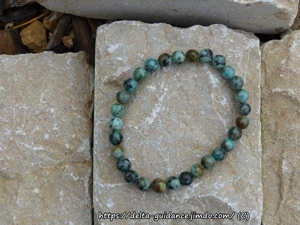 Bracelets pierres rondes  Fd49adc1