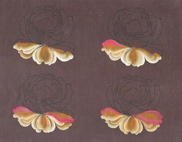 Тагильская роза. МК. Post-1065299-1265661687