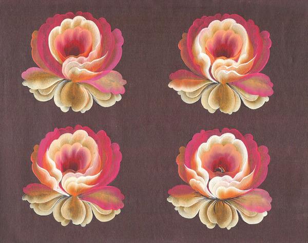 Тагильская роза. МК. Post-1065299-1265661792