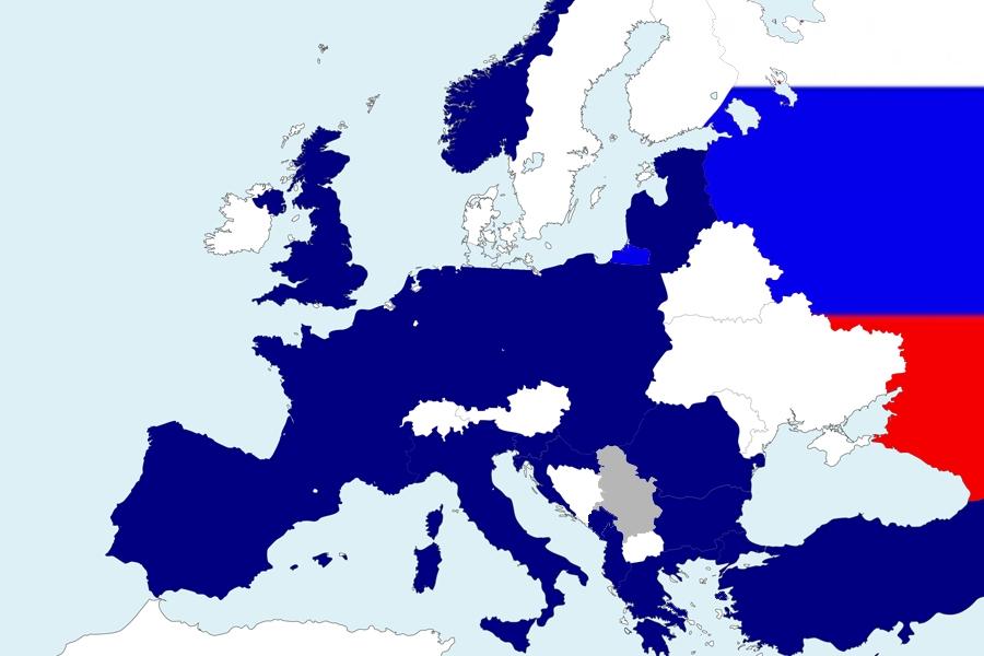Srbija - Srbija u NATO?! - Page 9 2DJOWGkarta_rusija__nato