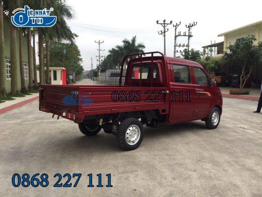 Chợ ôtô: Xe tải Trường Giang T3, xe tải 5 chỗ, xe tải cabin đôi, xe tải 810kg 3-5-533x400