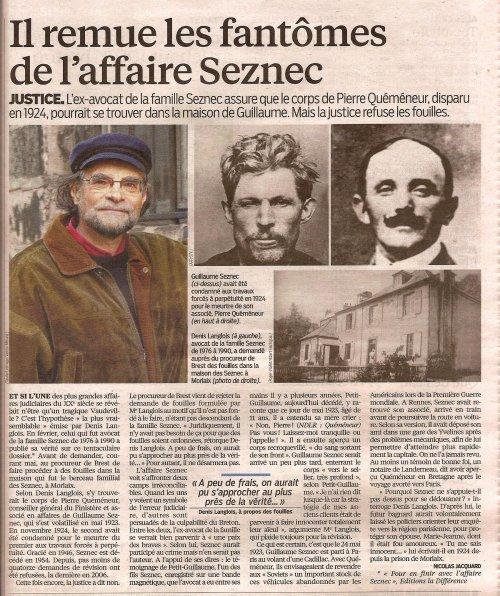 L'affaire Seznec du nouveau! Le signe attendu avant les événements!!!! Article_le_parisien_001-33831