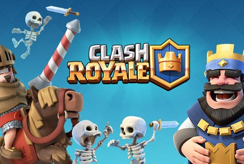 """Mapa de """"Clash Royale""""! Descargar-clash-royale"""