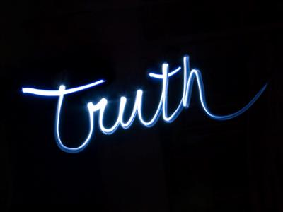 العضوة وردة05 على كرسي الإعتراف Truth