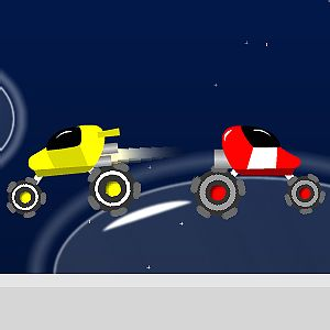 All new (MANY) games!!!! Planet%20Racer