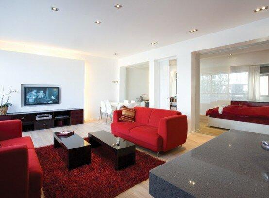 Квартира №13 (3 этаж) Александра Design-apartment-3
