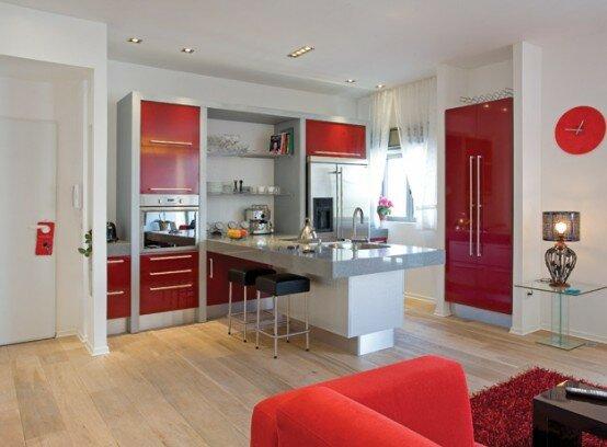 Квартира №13 (3 этаж) Александра Design-apartment-5