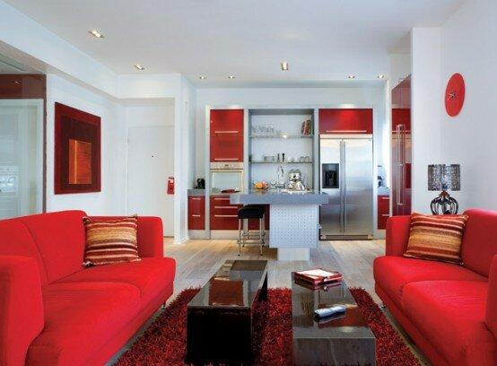 Квартира №13 (3 этаж) Александра Design-apartment-6