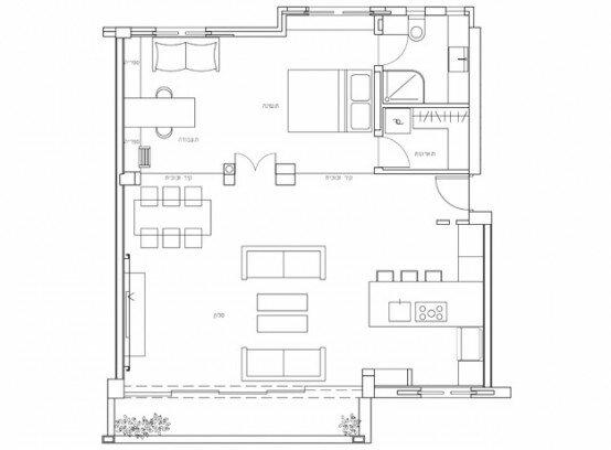 Квартира №13 (3 этаж) Александра Design-apartment-9