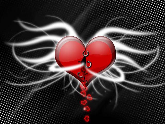 Happy Valentines Day: Valentines Day Poem Valentines-Day-Heart-Pics-2013-8