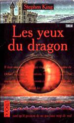 Les yeux du dragon - Stephen King Sking01