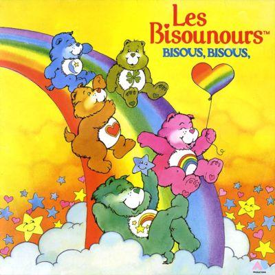 votre album  préféré !!!!! - Page 4 Bisounours