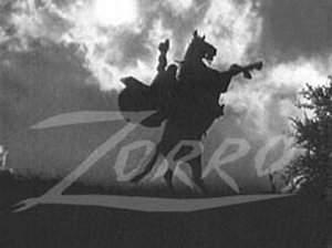 l'ABC des series - Page 2 Zorro