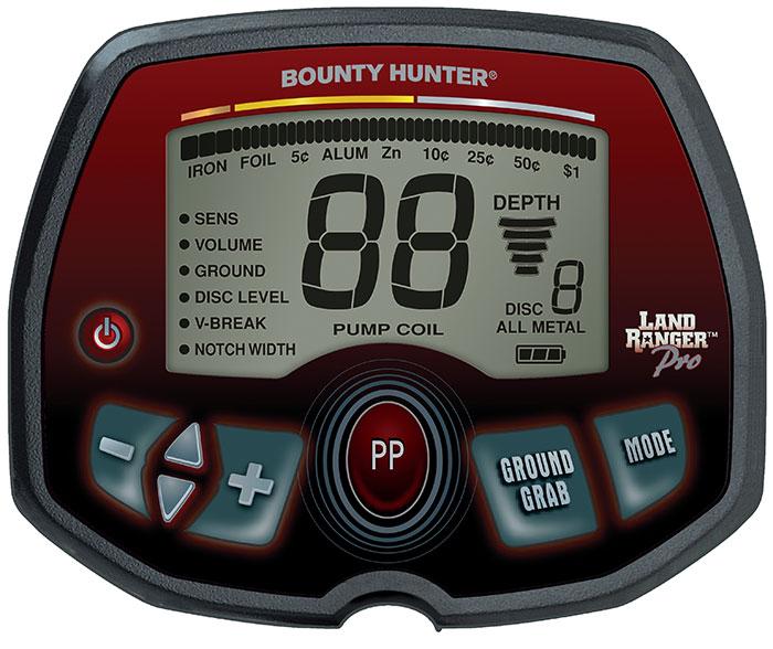 Защо никой в България не предлага новите модели на Bounty Hunter? Land-ranger-pro-faceplate