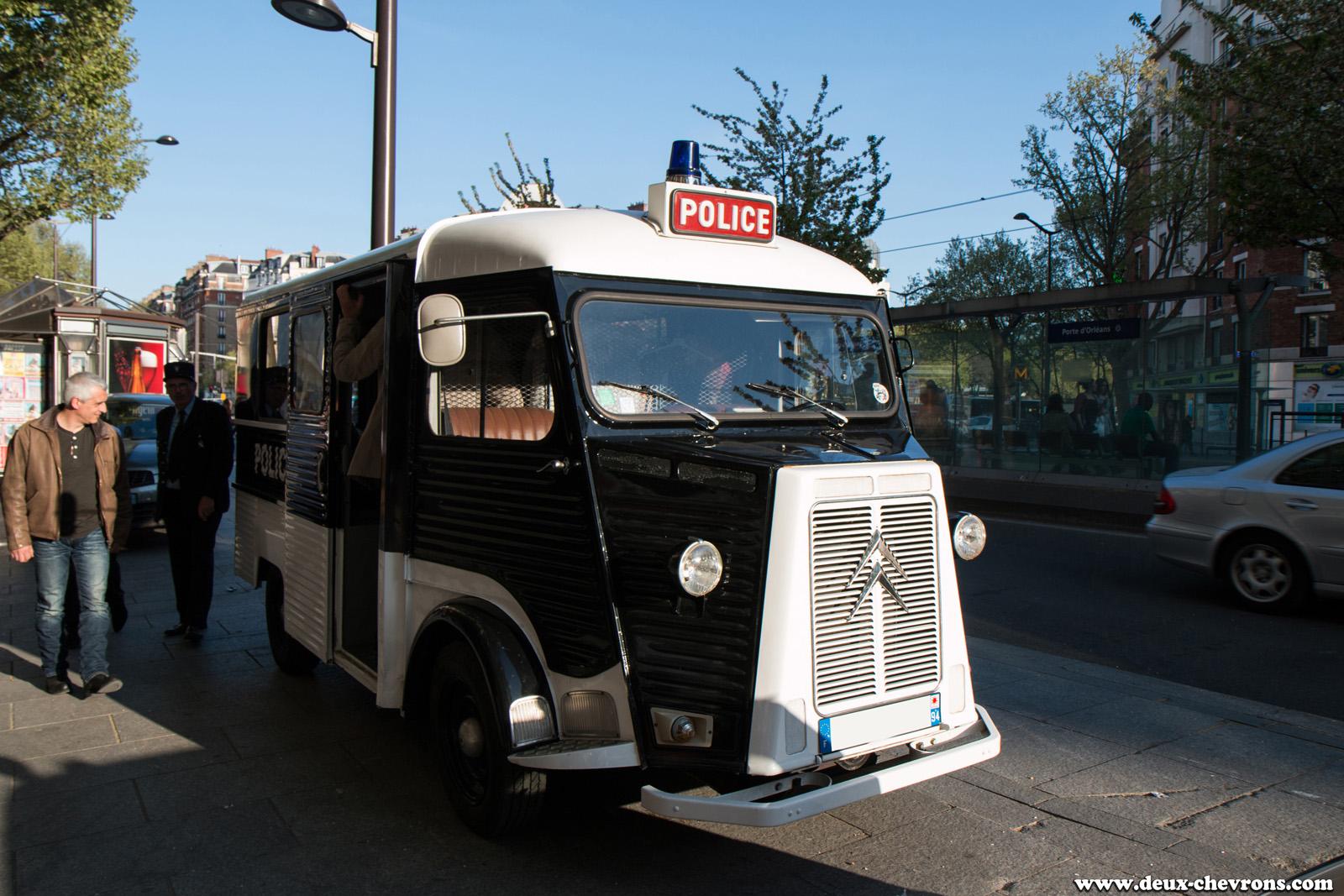 [SUJET OFFICIEL] Citroën SpaceTourer - Page 12 Spotting_2015_citroen_police_5