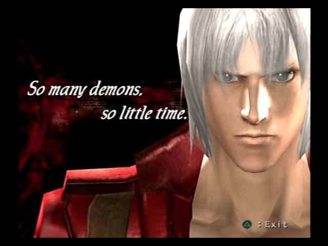 صور لعبة devil may cry 6