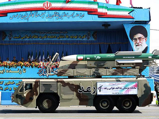 زيارة شويغو , هل تجبر كسور علاقات موسكو و طهران العسكرية ؟ 1348296229_a4