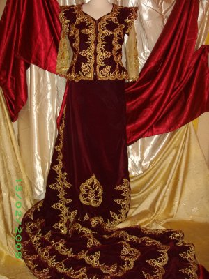 gandoura karakou 2304602175_small_1