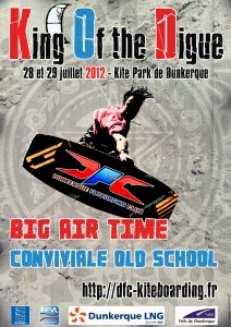 """Dunkerque """"King of the Digue"""" 2012 Airstyle Contest KOD-2012-212x300"""