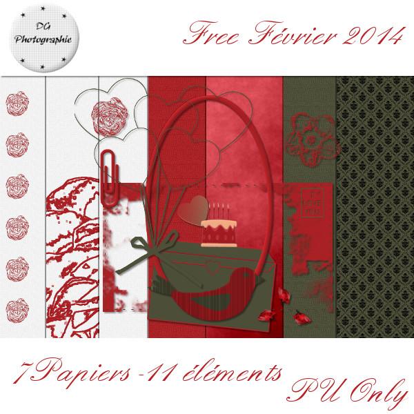 free fevrier 2014 PV-dgphotographie-kit-fevrier