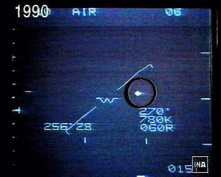 Les ovnis sont-ils des engins, prototypes militaires secrets? - Page 17 Radar2