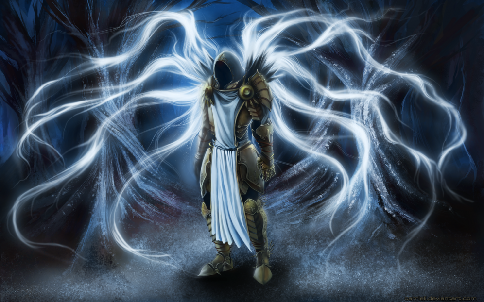 Make the Angel Scream, the Devil Cry, and the King Prosper (Solo/Job) Tyrael_by_carrieli-d4p6wqj