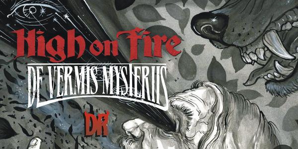 Lo nuevo de High On Fire 975