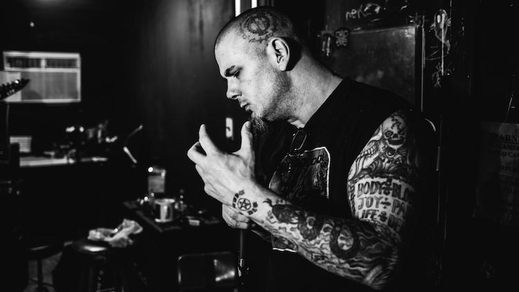 Phil Anselmo - Arson Anthem - Scour - Superjoint Ritual - In Minor Phil_Anselmo-8099-Danin_Drahos