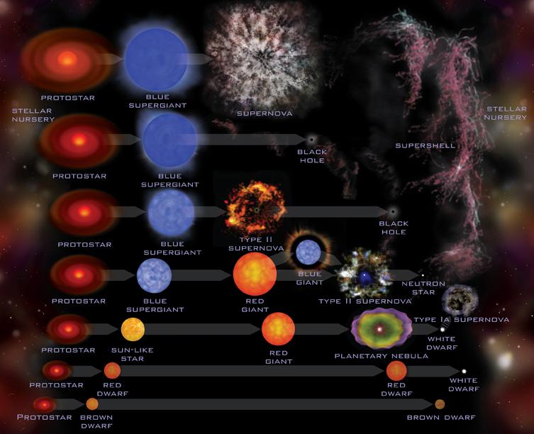 Veremos un segundo Sol - Página 2 Evolucion-estelar