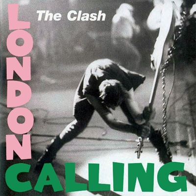 LONDON CALLING, 30 Aniversario London-calling-cover