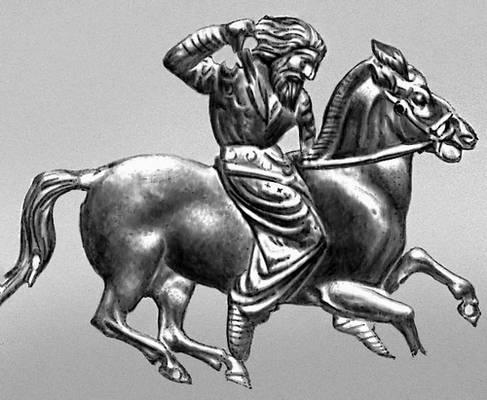 Арийцы ли русские? Поиск предков 0239605343