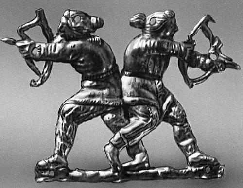 Арийцы ли русские? Поиск предков 0288936171