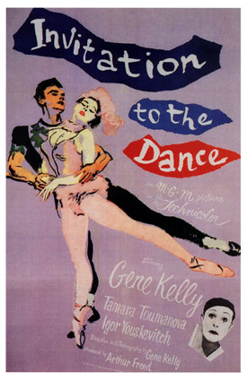 07- Ejercicios: Estilo indirecto Invitation_to_the_dance