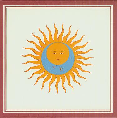 King Crimson Larks_tongues_in_aspic_album_cover