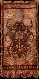 Дорогами пепла - кодекс  Redoran_symbol