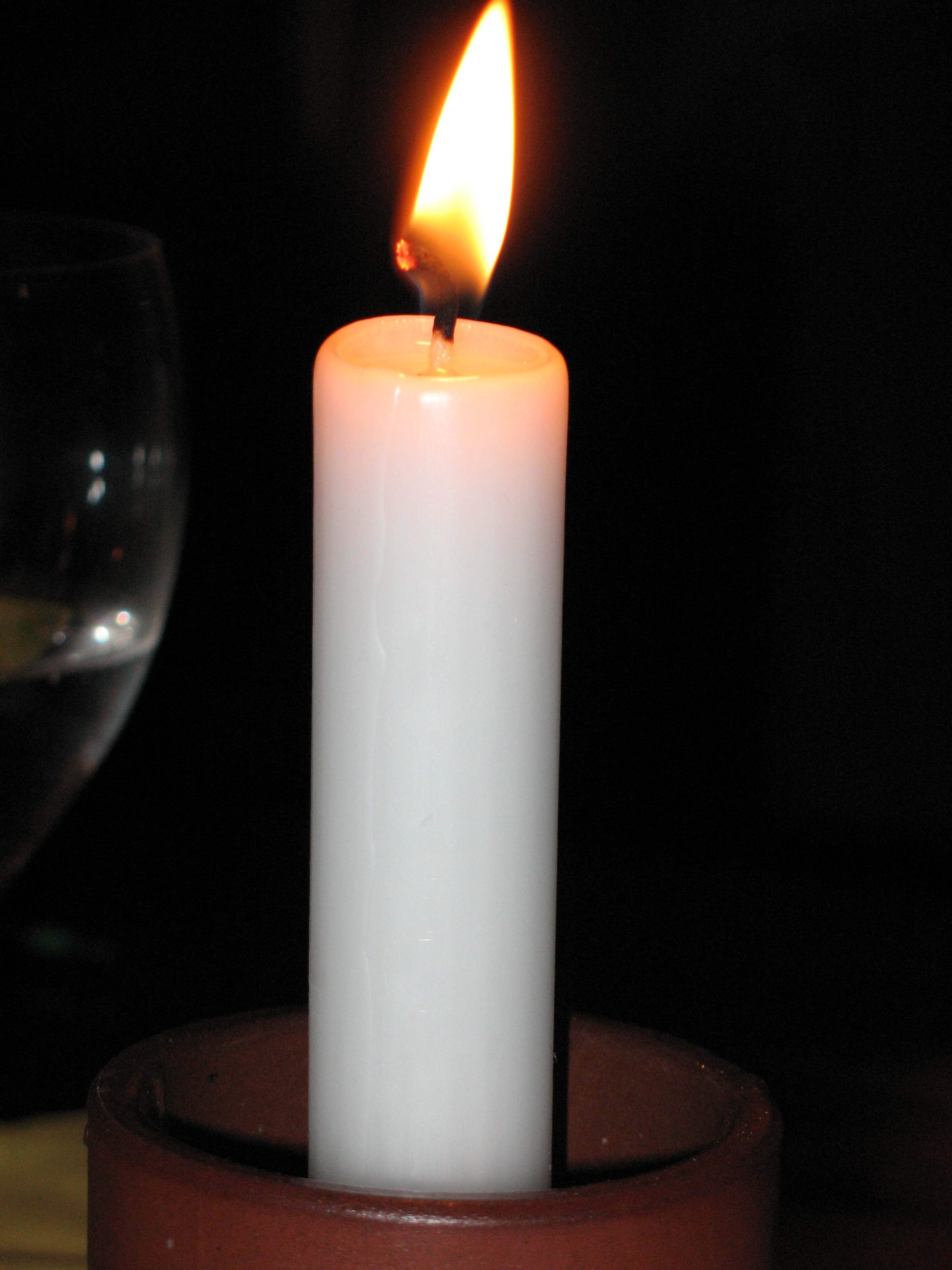 Реализация желания за семь дней Candle