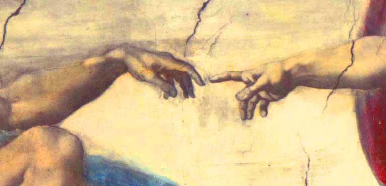 arguments en faveur de l'existence de Dieu ou d'un dessein intelligent - Page 10 Creation_