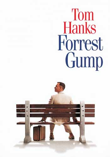 Filmski plakati - Page 3 Forrest-gump-poster