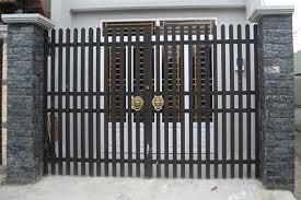 giá sơn cửa sắt, sơn cổng sắt, sơn lan can sắt, sơn hàng rào sắt tại hà nội Cua1