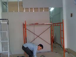 thợ làm trần vách thạch cao tại ba đình Lam-vach-thach-cao-tai-ha-noi