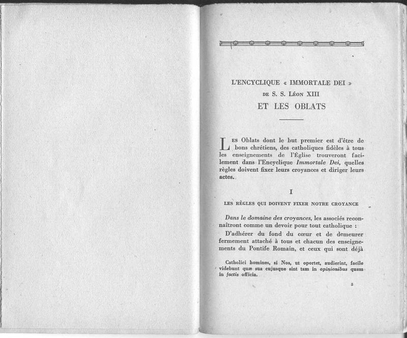 L'encyclique Immortale Dei de Léon XIII sur les oblats Img067_800_600